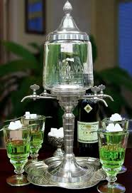 Image Result For Absinthe Fountain Vintage Ads Pinterest