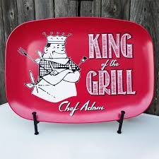 grill platter personalized 56 best grill plates platters images on grilling