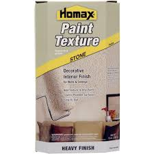 decorative stone home depot homax 10 oz stone paint additive 8452 the home depot