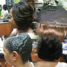 picture of hair sew ins short hairstyles ideas short hair sew in weave styles versatile