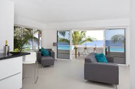 luxury one bedroom terrace apartment one ocean boutique apartments