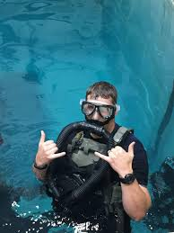 Major Map Asu Navy Diver Chooses Asu Online To Further His Career College Of