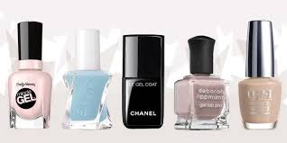 opi gel nail polish led light 8 best gel nail polishes for 2018 no chip gel polish colors brands