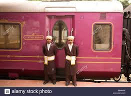 the golden chariot the luxury train which tours heritage sites of