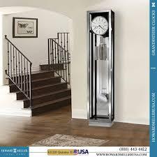 Howard Miller Grandfather Clock Value Furniture Trend Contemporary Grandfather Clocks