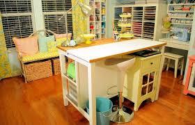 Craft Room Makeovers - craft room makeover craft room ideas