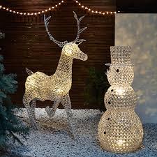 100 ideas 2017 deer lights on justcoloring