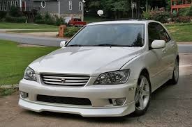 lexus altezza is200 lexus is200 altezza front lip spoiler edenvale gumtree