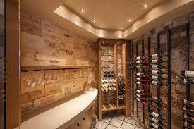 Wine Cellar Wall - wall coat rack wine cellar rustic with timber frame timber frame