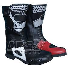 motorcycle track boots motorcycle track boots abs bikers