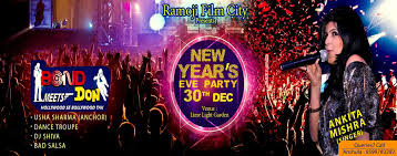 new years party package best new year events resort packages