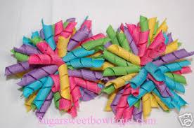 candy sprinkle korker bow jpg