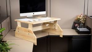 Diy Stand Up Desk Diy Standing Desk Simplified Building For Stylish House Stand Up