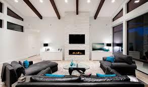 modern living room idea modern living room decor simple ideas rooms chic casual fresh