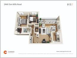 2960 don mills rd cando apartments