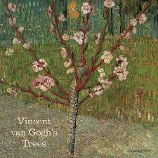 lexus van gogh van gogh u0027s trees wall calendar deals and coupons