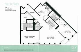 tower floorplans urbanfw