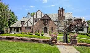 English Tudor Home 3 2 Million Historic English Tudor Home In Westfield Nj Homes