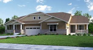 Briarwood Homes Floor Plans Everest New Home Plan In Heritage Todd Creek Briarwood Collection