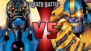 Sentry Vs Thanos Whowouldwin Darksied Vs Thanos Who Would Win