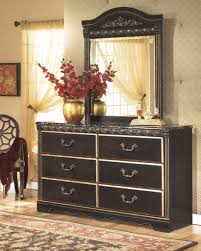 bedroom ashley dresser for elegant bedroom vanity furniture