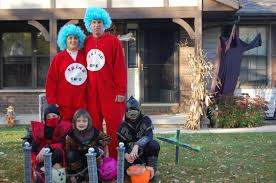 pjc fan foto u2013 thing 1 u0026 thing 2 halloween costumes pajamacity