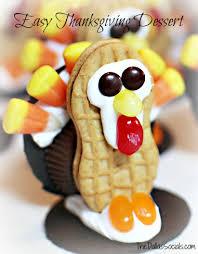thanksgiving dessert gobblers the dallas socials