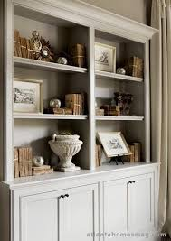 living room cabinets and shelves beautiful book shelves storage combo decor books pinterest