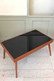 Table Verre Noir Extensible by Table Basse Relevable Extensible Bois Upper Table Basse Relevable