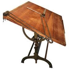 Large Drafting Tables Large Drafting Tables Beautiful Large 19th Century Drafting