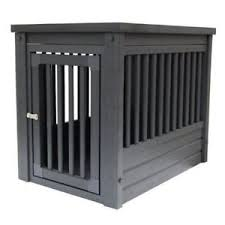 How To Build End Table Dog Crate by Dog Cages U0026 Crates Ebay