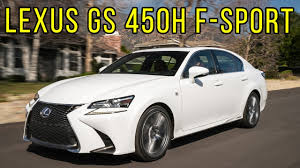 lexus gs specs 2017 lexus gs 450h f sport us spec interior exterior and