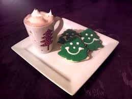 christmas cookie gifts with coupon