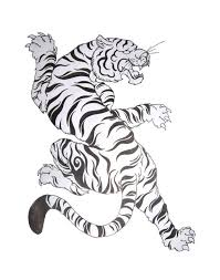 62 tiger tattoos with meanings