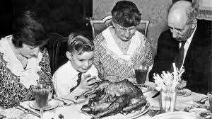Why Do We Celebrate Thanksgiving Day History Meaning The And Divisive History Of America S Thanksgiving Hymn We