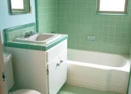 magnificent light green bathroom scenic outside bathroom