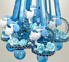 baby shower pacifiers blue baby shower pacifiers necklace baby shower ideas themes