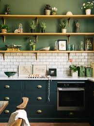 green kitchen cabinets with white countertops dated kitchen and no money can it be saved laurel home