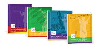 Secondary Unit Unit Programs Train Up A Child Publishing