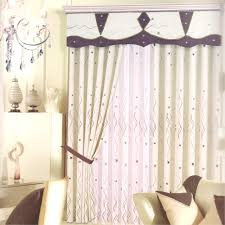 rustic curtain ideas country curtains cotton no valance