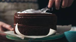 triple layer chocolate cake pt 2 the recipes u2014 margaret