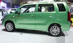 Maruti Suzuki Maruti Suzuki Wagonr 7 Seater Mpv Price Images Launch Date