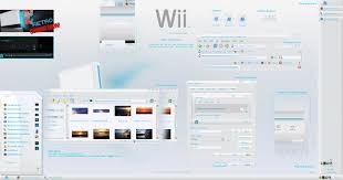 wii white by tienano on deviantart