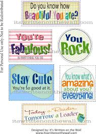 Halloween Themed Gifts Finally 24 Halloween Lunchbox Notes 12 New Everyday Notes Are