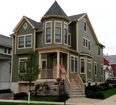 victorian home exterior colorscape cod home transformed into