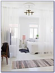 Room Divider Curtain Ikea Room Divider Curtains Ceiling Curtain Home Design Ideas