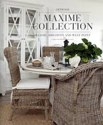 Dining Table With Rattan Chairs Amazing Wicker Kitchen Chairs With 25 Best Ideas About Wicker