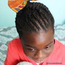big cornrows african naturalistas big and small criss cross cornrows for kids