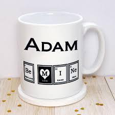 Periodic Table Mug Periodic Table Of Typefaces Mug Periodic Tables