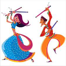 the spirit of the dandiya dance as part of the navratri festival the spirit of the dandiya dance as part of the navratri festival in india now on your walls this is a colorful easy to apply wall sticker